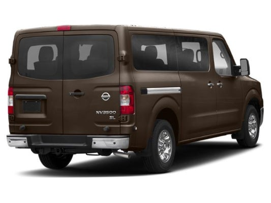 Nissan Van 2019 ~ Perfect Nissan